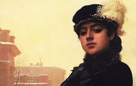 «Стихи о Прекрасной даме» Александр Блок