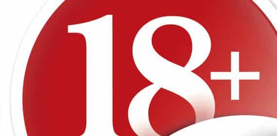 «18+, или Последний аргумент» Эдуард Тополь