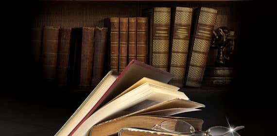 «Библиотекарша» Логан Белл