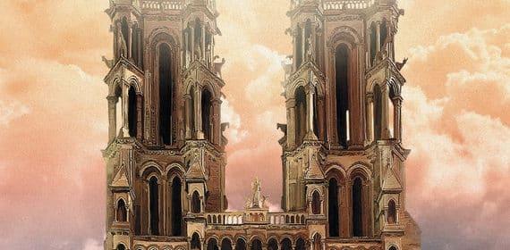 «Столпы земли» Кен Фоллетт