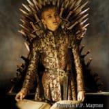 «Битва королей» Джордж Мартин