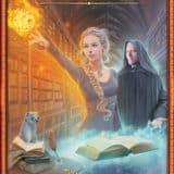 «Магиня» Александра Лисина