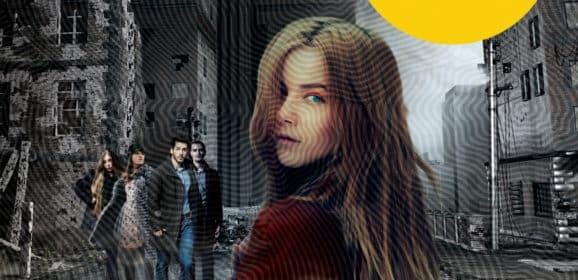 «Девушка не нашего круга» Анна и Сергей Литвиновы