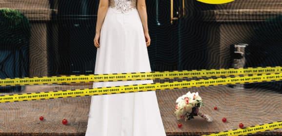 «Свадьбы не будет» Анна и Сергей Литвиновы