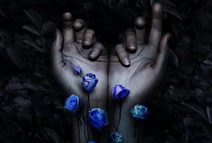 «Под моей кожей» Шарлотта Ричи, Мэлоди Брайт