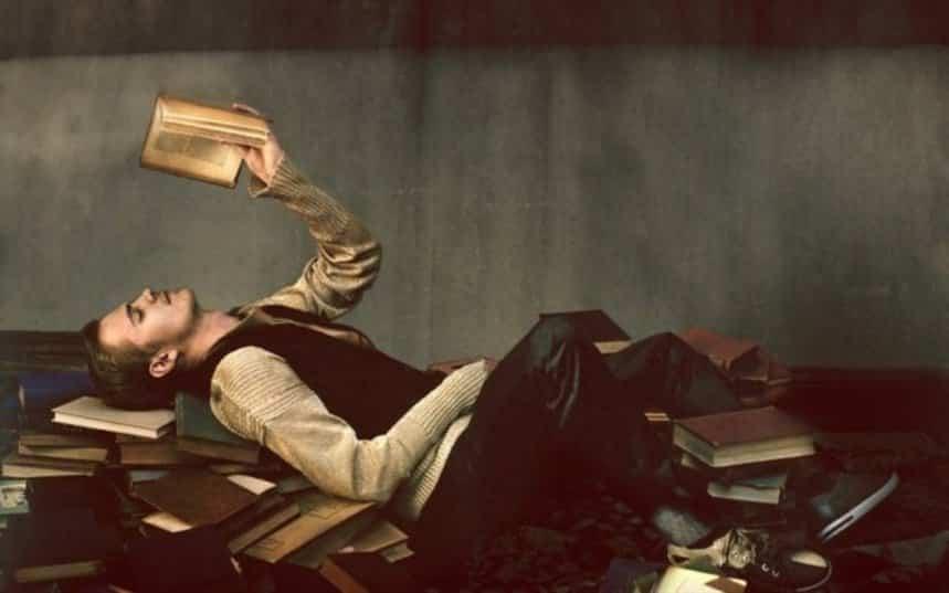 Книги, которые стоит прочесть до 30 лет