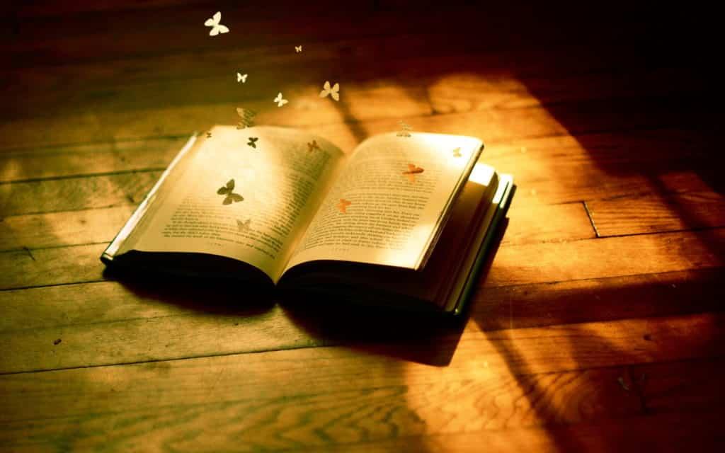 Вдохновляющие книги