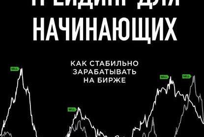 «Трейдинг для начинающих» Валентин Витковский