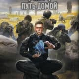 «Ком. Путь домой» Роман Злотников