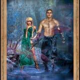 «Князь Левой Реки» Юлия Давыдова
