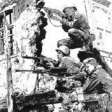 «Игра не для всех. Сталинград» Калинин Даниил