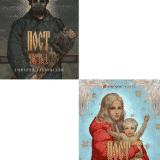 Серия книг «Пост» Дмитрия Глуховского